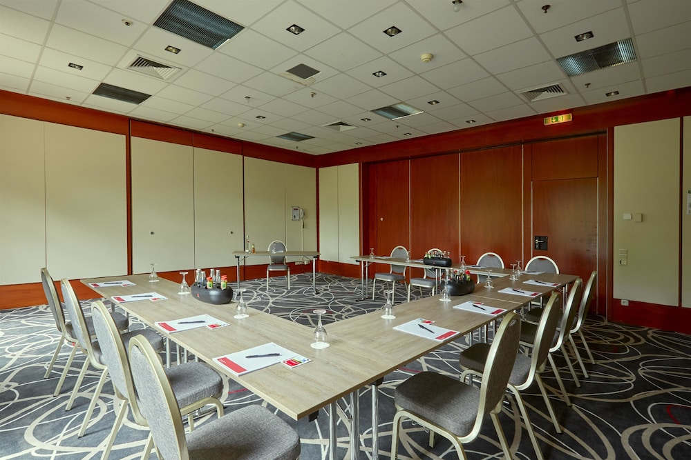 H+ 호텔 바트 조덴(H+ Hotel Bad Soden) Hotel Image 38 - Meeting Facility