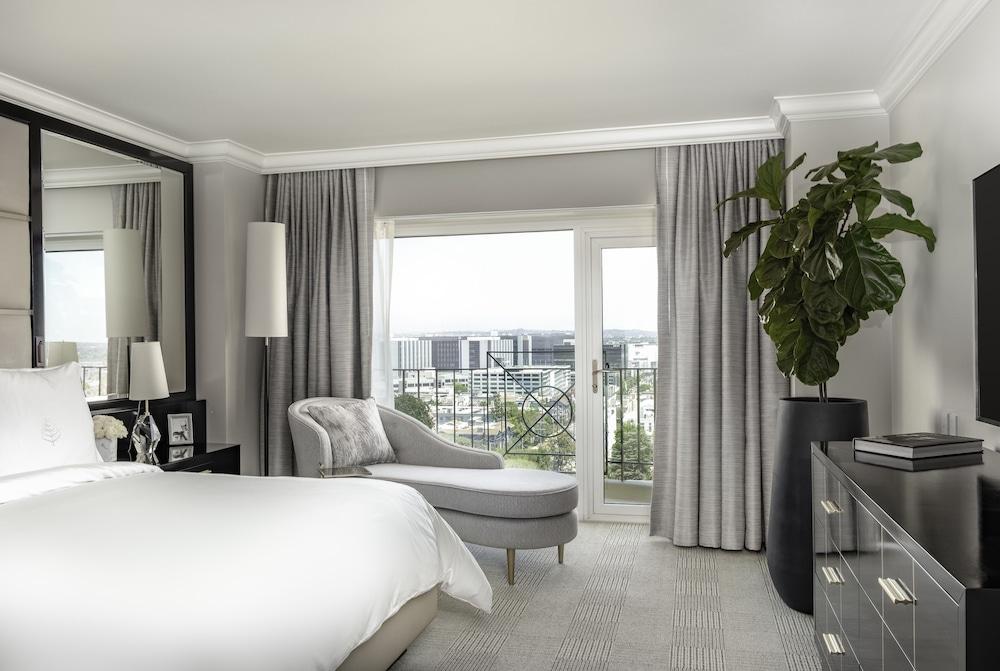 포시즌스 호텔 로스앤젤레스 앳 비벌리힐스