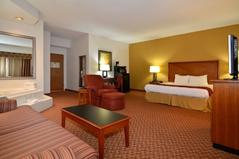 Holiday Inn Express Branson-Green Mountain Drive