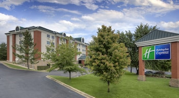 Hotel - Holiday Inn Express Branson-Green Mountain Drive