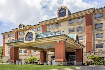 布蘭森綠山大道智選假日飯店 Holiday Inn Express Branson-Green Mountain Drive, an IHG Hotel