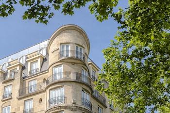 Hotel - Hotel Carlton's Montmartre