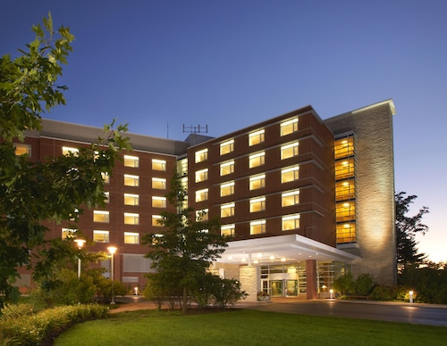 . The Penn Stater Hotel and Conference Center