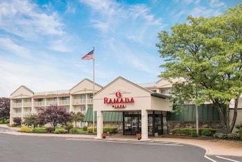 Hotel - Ramada Plaza by Wyndham Portland