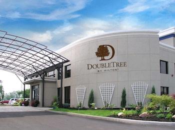 Hotel - DoubleTree by Hilton Hotel Buffalo - Amherst