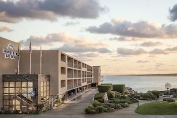 Hotel - Monterey Bay Inn