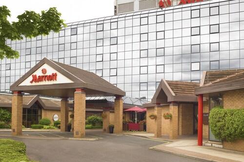 . Newcastle Gateshead Marriott Hotel Metrocentre