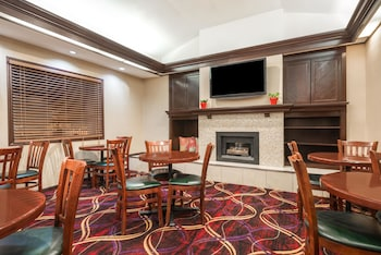 Hotel - Hawthorn Suites Dayton North