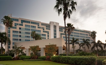 Hotel - Renaissance Orlando Airport Hotel by Marriott
