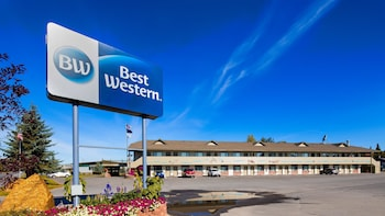 Hotel - Best Western King Salmon Motel