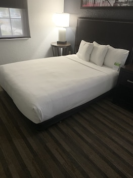 Room, 1 Bedroom, Accessible, Bathtub (1 queenbed & 1 sofabed)