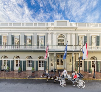 Bourbon Orleans Hotel - Featured Image