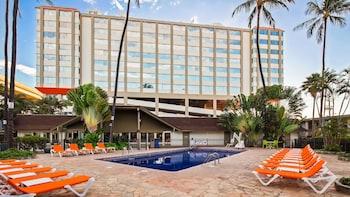 貝斯特韋斯特廣場飯店 Best Western The Plaza Hotel