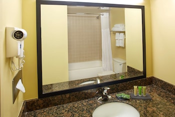 Standard Room, 2 Double Beds, Non Smoking, Refrigerator & Microwave (Pet Friendly)
