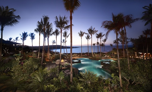 . Four Seasons Resort Lanai
