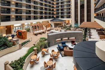 舊金山機場 - 南舊金山大使套房飯店 Embassy Suites San Francisco Airport - South San Francisco