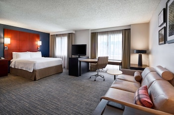 安那波利斯索內斯塔 ES 套房飯店 Sonesta ES Suites Annapolis