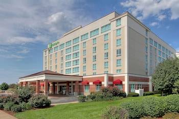 Hotel - Holiday Inn University Plaza-Bowling Green