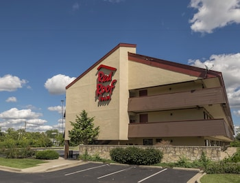 Hotel - Red Roof Inn Cincinnati - Sharonville