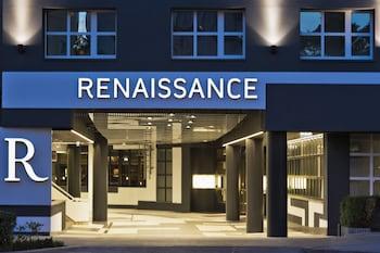 Hotel - Renaissance Wien Hotel