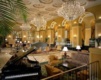 彭威廉歐姆尼飯店 Omni William Penn Hotel