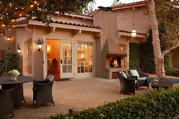 Hotel - Rancho Bernardo Inn San Diego - A Golf and Spa Resort