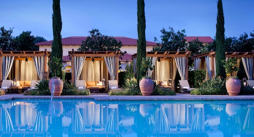 . Rancho Bernardo Inn San Diego - A Golf and Spa Resort