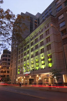 Hotel - Courtyard by Marriott Chicago Downtown River North