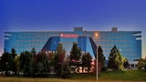 Crowne Plaza St. Louis Airport