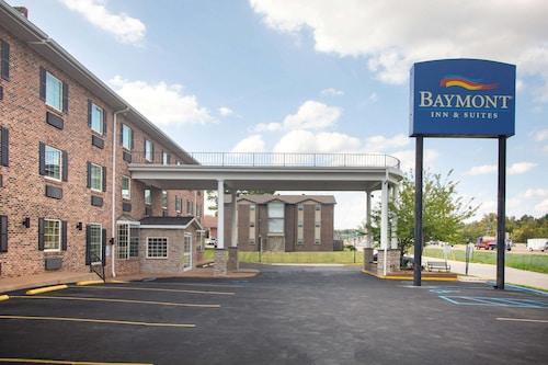 . Baymont by Wyndham Jefferson City