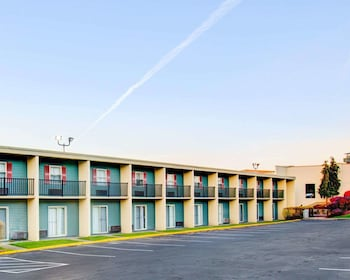 Hotel - Comfort Inn Conference Center