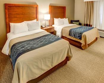 凱富會議中心飯店 Comfort Inn Conference Center