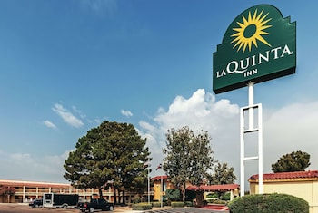 Hotel - La Quinta Inn by Wyndham and Conference Center San Angelo