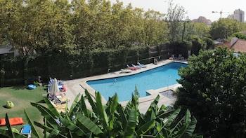 Hotel Cidadela - Outdoor Pool  - #0