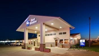 Hotel - Best Western Graham's