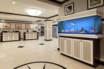 安納波利斯希爾頓逸林飯店 DoubleTree by Hilton Hotel Annapolis