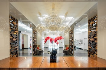 Hotel - Delta Hotels by Marriott Beausejour