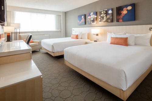 . Delta Hotels by Marriott Beausejour
