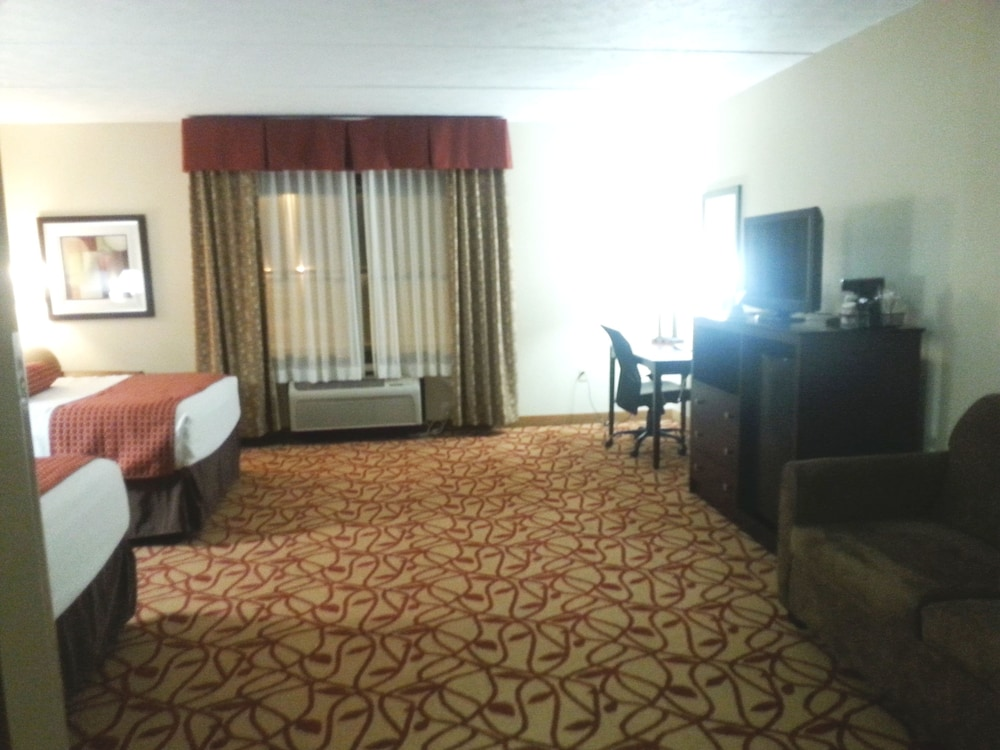 Room : Standard Room, Multiple Beds, Non Smoking, Refrigerator & Microwave (with S 22 of 176
