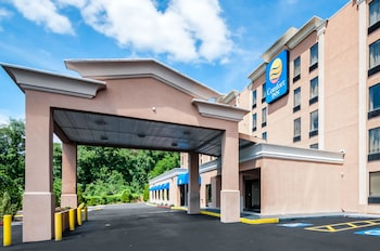 Hotel - Comfort Inn Baltimore East Towson