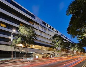 Concorde Hotel Singapore - Featured Image