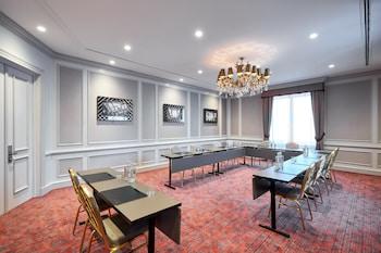 シュタイゲンベルガー グランド ホテル