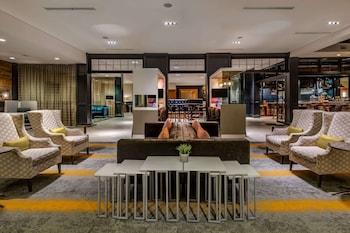夏洛特行政公園索內斯塔飯店 Sonesta Charlotte Executive Park