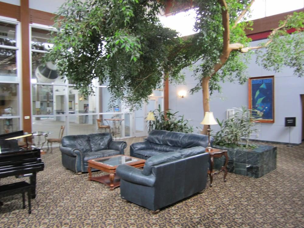 아트리움 호텔 앤드 컨퍼런스 센터(Atrium Hotel and Conference Center) Hotel Image 1 - Lobby Sitting Area