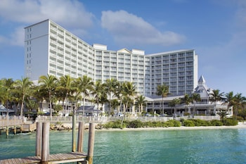 Hotel - Sanibel Harbour Marriott Resort & Spa