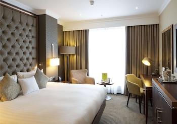 Premium Room, 1 King Bed (Deluxe)