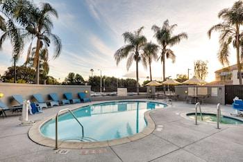 洛杉磯卡森歡朋飯店 Hampton Inn Los Angeles/Carson