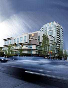Hotel - Executive Hotel Vancouver Airport