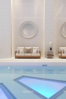 ローズウッド ホテル ジョージア
