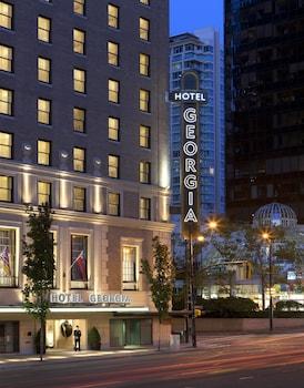Hotel - Rosewood Hotel Georgia